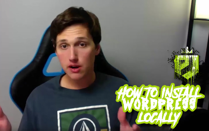 How To Install WordPress Locally